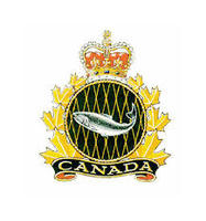 Department of Fisheries and Oceans - Government of Canada logo