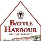 Battle Harbour Historic Trust logo
