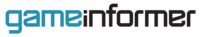 Game Informer Magazine logo