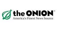 The Onion logo