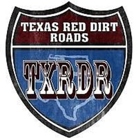 Texas Red Dirt Roads logo