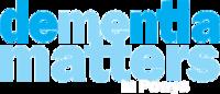 Dementia Matters in Powys  logo