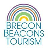 Brecon Beacons Tourism  logo