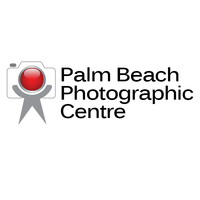 Palm Beach Photographic Centre logo