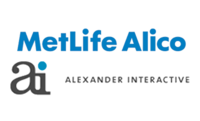 Alexander Interactive / MetLife logo