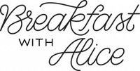 Breakfast With Alice logo