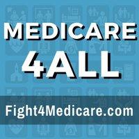 Fight4Medicare.com logo