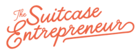 The Suitcase Entrepreneur logo