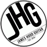 James Hood Guitars logo