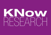KNow Research logo
