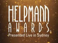 The Helpmann Awards logo