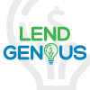 LendGenius logo