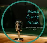 Shanea OConnor Media logo