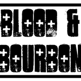 Blood & Bourbon logo