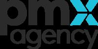 PMX Agency  logo