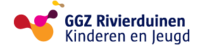GGZ Rivierduinen logo