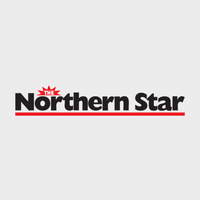 The Northern Star logo