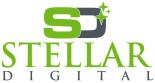 Stellar Digital Marketing  logo