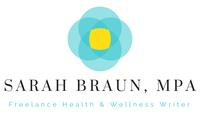 Sarah Braun Writer logo