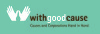 With Good Cause, Inc. logo
