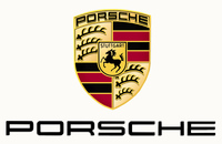 Porsche Cars North America logo