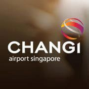 Changi Airport Corporation - Now Boarding logo