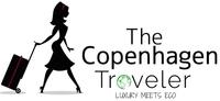 The Copenhagen Traveler  logo