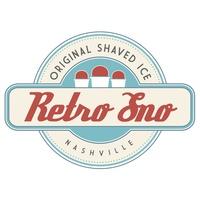 Retro Sno Food Truck logo