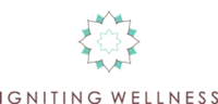 Igniting Wellness logo