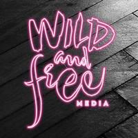 Wild and Free Media logo