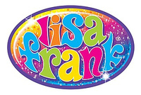 Lisa Frank Inc. logo