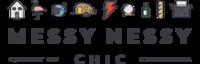 Messy Nessy Chic logo