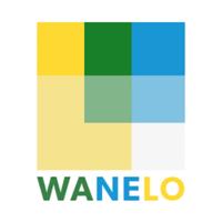 Wanelo logo