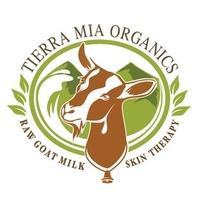 Tierra Mia Organics logo