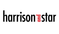 Harrison and Star logo