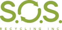 S.O.S. Recycling logo