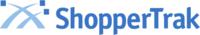 ShopperTrak (a division of Johnson Controls) logo