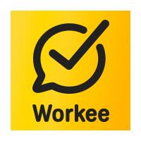 Workee App logo
