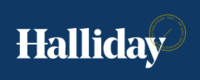 Halliday Wine Companion logo