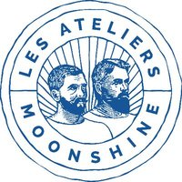 Les Ateliers Moonshine logo