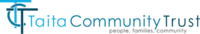 Taita Community Trust logo