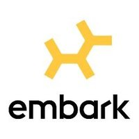 Embark Veterinary logo