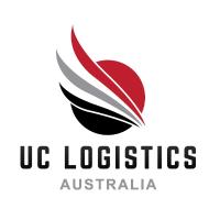 UC Logistics logo