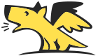 Barking Bird logo