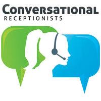 Conversational Receptionists logo