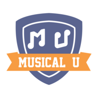 Musical U logo