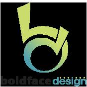 Boldface Design logo