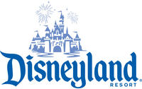 Disney Parks & Resorts logo