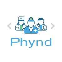 Phynd logo