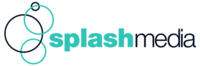 Splash Media logo